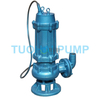 Stainless Steel Submersible Sewage Pump